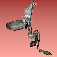 Vintage Olive Cherry Fruit Pitter by New Standard Co  Cherry Stoner