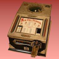 New Era Vender 1934 Counter Trade Stimulator Dice Game