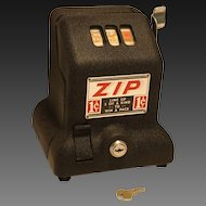 ZIP Trade Stimulator  J.M. Sanders Co.