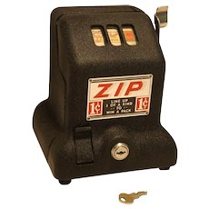ZIP Trade Stimulator  J.M. Sanders Co.