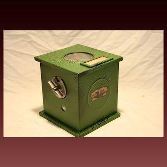 "Blue Bird Prodcuts ""Try It"" Dice Trade Stimulator 1920-30's"