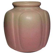 Rookwood Pottery, Arts + Crafts, Mock Turtle Back Vase