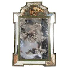 Continental Courting Looking Glass/Mirror