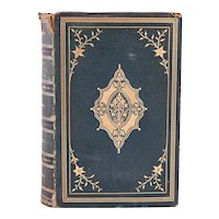 Book: The Poetical Works of William Cowper by William Michael Rossetti