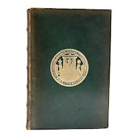 Leather Book: Memoirs of John Evelyn Esq. F.R.S. His Diary by William Bray
