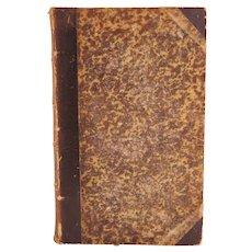 Book: Land at Last, A Novel by Edmund Yates
