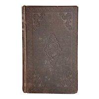 Book: Locke Amsden by Daniel Pierce Thompson