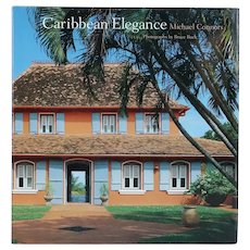 Art Book: Caribbean Elegance by Michael Connors