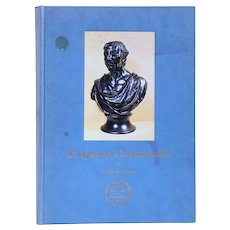 Vintage Book: Wedgwood Counterpoint by Harry M. Buten