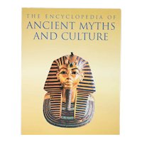 Book: The Encyclopedia of Ancient Myths and Culture