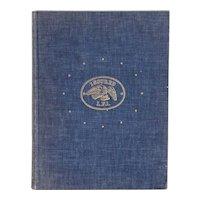 Vintage Book: Footprint of Assurance by Alwin E. Bulau