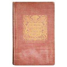 Vintage Book: Engravings and their Value by J. Herbert Slater