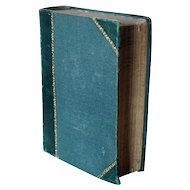 Book: The Christian Cyclopedia by Reverend James Gardner