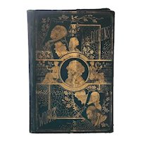 Victorian Book: The Works of Charles Dickens, Volume I