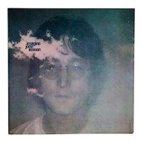 Vintage JOHN LENNON Vinyl Record Album, Imagine
