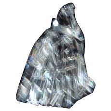 Steuben Glass Eagle