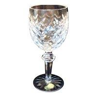 Waterford Powerscourt Water Goblet