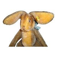 Vintage Steiff Rabbit - Large