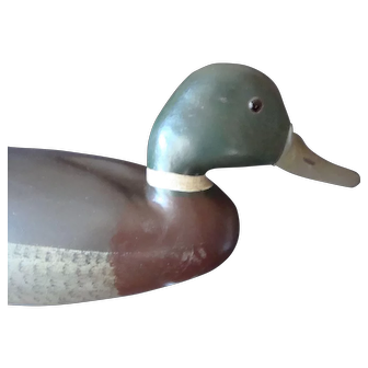 Hurley Conklin Duck Decoy