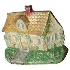 Hubley Cottage Doorstop #211