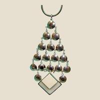 RETRO Hobe Necklace - 1960's