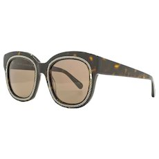 Stella McCartney Women's Sunglasses - Never Worn -  Original Case - Original Retail $430.00