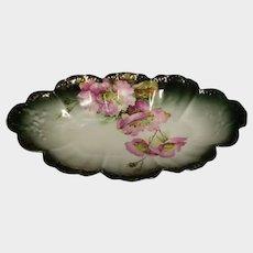Antique Philip Rosenthal Malmaison Bavaria China Bowl