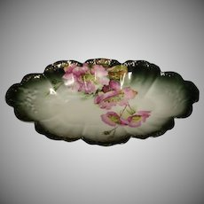 Antique Philip Rosenthal Malmaison Bavaria China Bowl