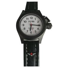 Vintage Gruen Precision Soviet Watch