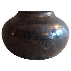Eugene Deutch Bauhaus Art Pottery Bowl, 1953