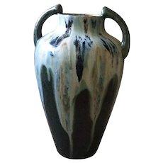Art Nouveau Amphora Vase, France c 1900