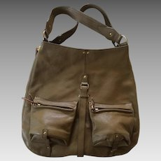 LIKE NEW: Etienne Bag by Jerome Dreyfuss Paris
