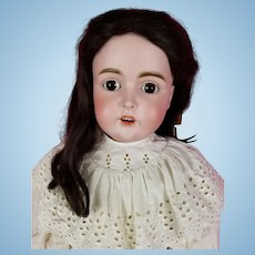 Antique German Doll Kestner 171 MATCHING HEAD & BODY Large 30 inches Beauty!