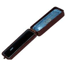 Antique Stickpin Tie Pin Jewelry Box
