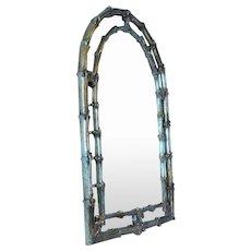 Italian Style Giltwood Mirror