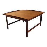 Mid Century Folke Ohlsson Coffee Table For Dux