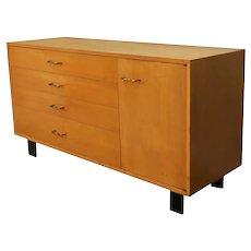 Mid Century Modern George Nelson for Herman Miller Cabinet Dresser