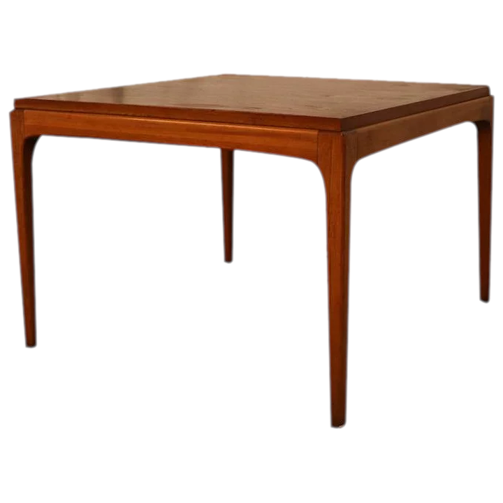 Prime Mid Century Modern Lane Walnut End Table Alphanode Cool Chair Designs And Ideas Alphanodeonline