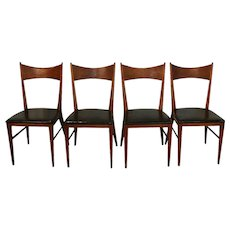 Paul McCobb for Calvin Dining Chairs