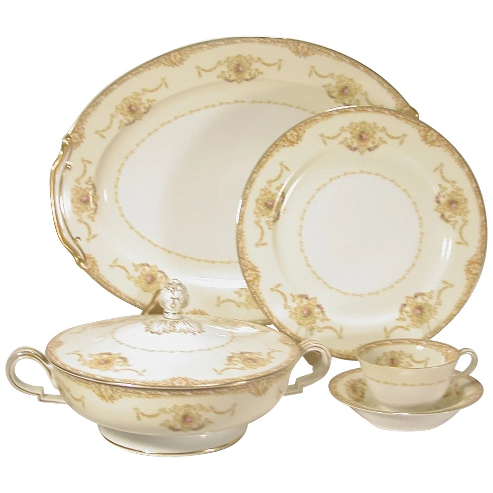 Click to expand  sc 1 st  Ruby Lane : us dinnerware - pezcame.com