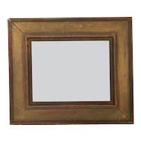 Small Vintage Wooden Frame C.1940