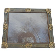 Art Nouveau, Arts and Crafts Style Picture Frame C.1920