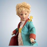 "18"" R John Wright Little Prince Premier Edition Sale"