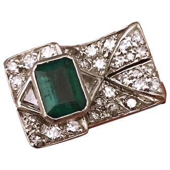 Nice  1940'S Retro ring