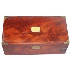 Lapdesk...Writing slope...Writing box...