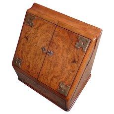 Stationary box. Writing box.