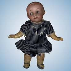 Armand Marseille 210 Character Googly Doll