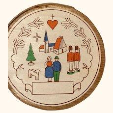 Old German Erzgebirge Box Set