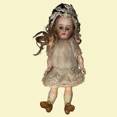 Antique German Simon Halbig K*R Flapper Doll