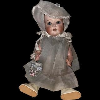 Heubach Koppelsdorf 320 7/0 Character Baby Doll